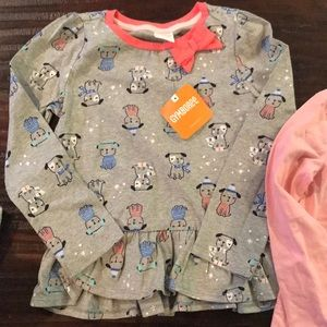 Other - Size 4T Toddler girl bundle (15 items total)
